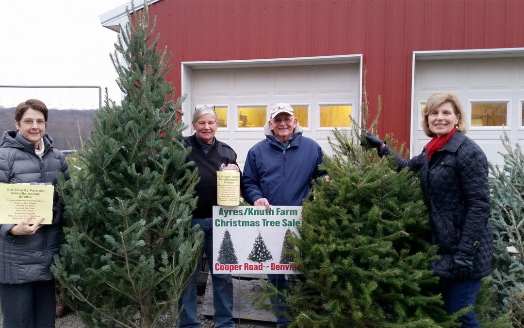 2019 Annual Tree Sale