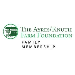 The Ayres/Knuth Farm Foundation Family Membership